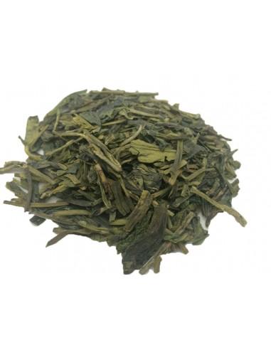 Té Verde China LUNG CHING STD