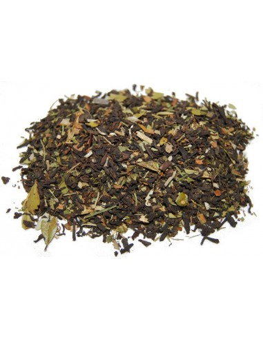 Red Tea Modélate