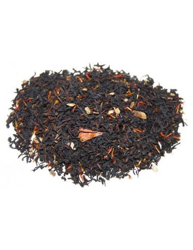 Pionono tea