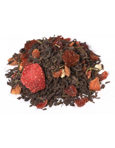 Red Beauty Tea