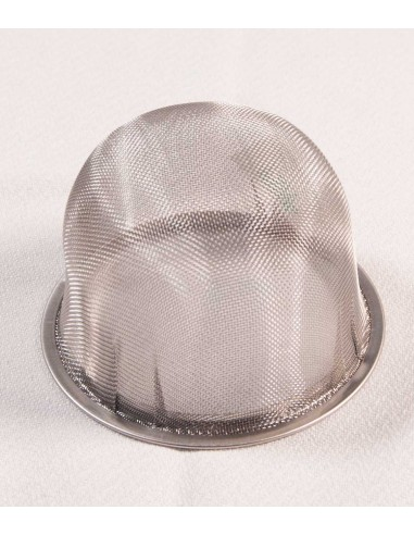Infusor acero inoxidable 68 mm